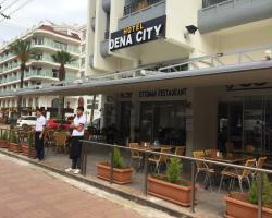 Dena City Hotel