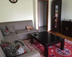 Ramaz's Apartment Na Kobaladze