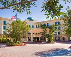 Hampton Inn San Diego/Del Mar