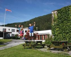 Førde Sommarhotell
