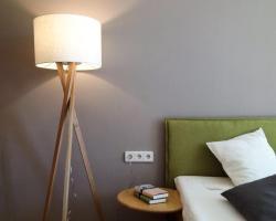 Appartements/Gästehaus Gallob