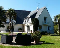 Villa Davcha