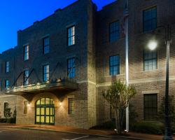 Residence Inn Savannah Downtown Historic District