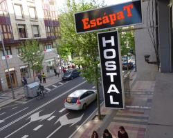 Hostal EscapaT