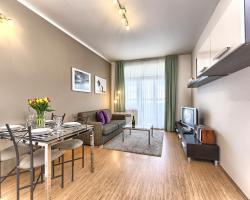 Ostrovni 7 Apartments