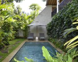 Villa Nangka