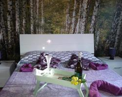 Cosy Joli Rooms