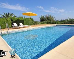 Villas Costa Calpe - Mariclara