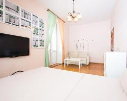Apartlux on Karetnyy Ryad