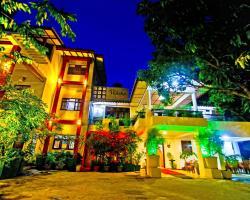 Yoho Thilaka City Hotel