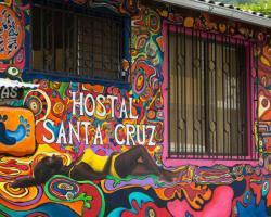 Santa Cruz Backpackers Hostal
