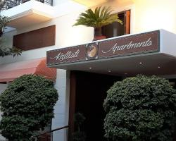 Kallisti Apartments