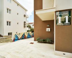 Apartments Filipović