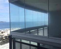 Apartamento Arpoador Beach Star