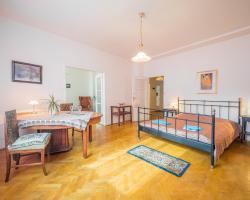 Prague Royal Apartment Biskupsky dvur