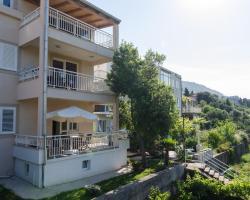 Apartments Pavle