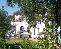 Villa Daba