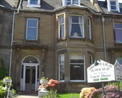 Brothaigh House