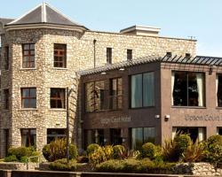 Upton Court Hotel