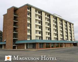 Magnuson Hotel Lansing