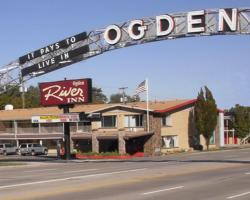 The Ogden River Inn
