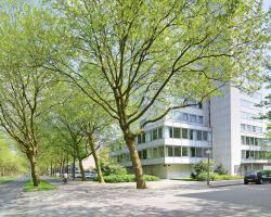 Htel Serviced Apartments Amsterdam