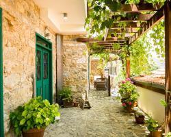 Anastou's Traditional House