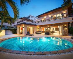 Surin Sabai Condominium 3 and Villas