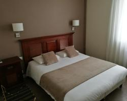 Hotel l'Europe - Cholet Gare