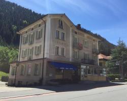 Albergo Monte Pettine