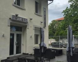 Hotel le Saint Eloi