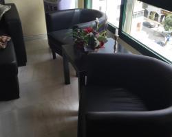 Ricardo Soriano apartment