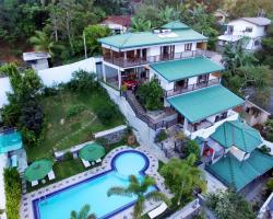 Villa Mount Rose