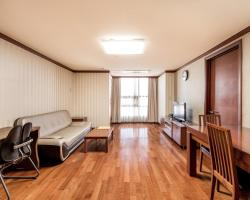 Milatel Chereville Serviced Apartment