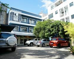 Walking Street Residence