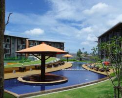 Bangrak Beach Apartments