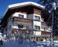Hotel Barbarahof