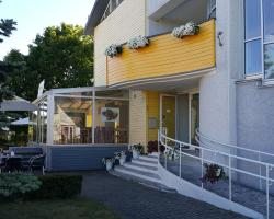 Art Hotel Austėja