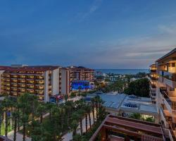 Selge Beach Resort & Spa - Halal Ultra All Inclusive