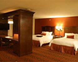 Hampton Inn & Suites New Castle, PA
