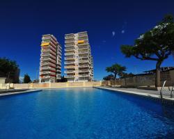 Apartamentos Estoril I - II Orange Costa