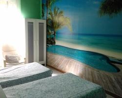 Sabi Habitaciones Hostel-Residencia