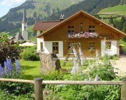 Alpenappartement Elisabeth