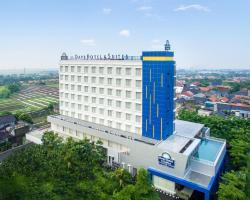 Days Hotel and Suites Jakarta Airport