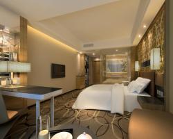 Shenzhen City Forest Hotel