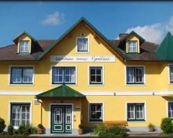 Neues Gästehaus und Hotel-Pension zum Gmoana
