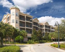 Simon's Palisades Resort Condo