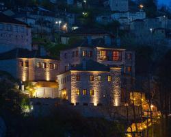 Hotel Mpagia
