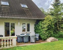 Holiday home Birkenfeld/Nahe 57 Germany