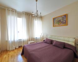 Apartments on Nevsky 106